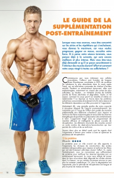 Parker Cote Fitness Magazine ParkerCoteFitness.com