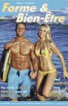 Parker Cote Fitness Magazine Cover  Boston Personal Trainer