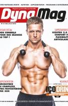 Parker-Cote-Magazine-Cover-2018  Boston Personal Trainer
