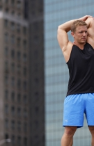 Parker Cote Elite Fitness- Best of Boston Personal Trainer