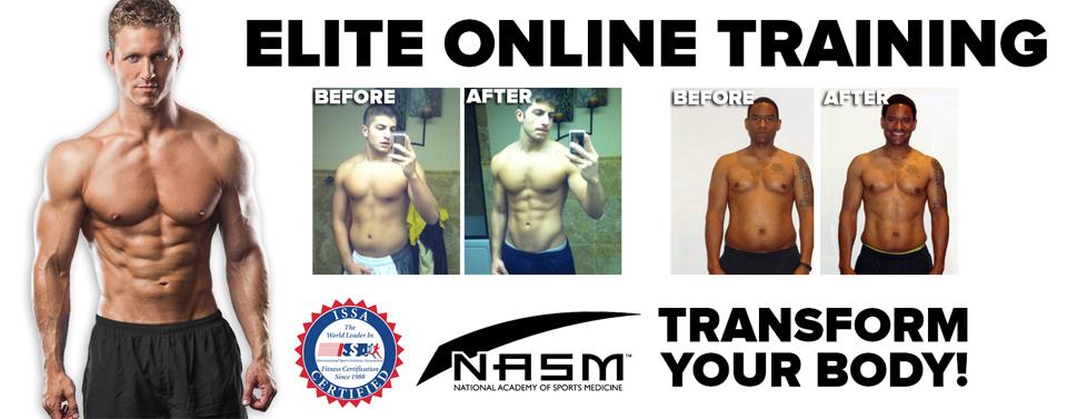 Elite Online Training