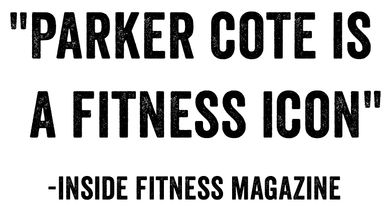 Inside Fitness Quote