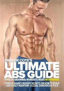 ULTIMATE ABS GUIDE eBook