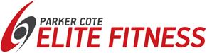 Parker Cote Elite Fitness Logo