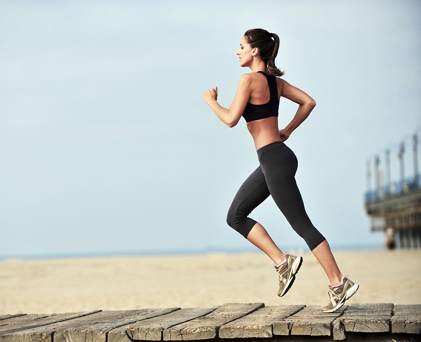 WORKOUT OF THE WEEK: OUTDOOR SPRINTS CIRCUIT - Parker Cote