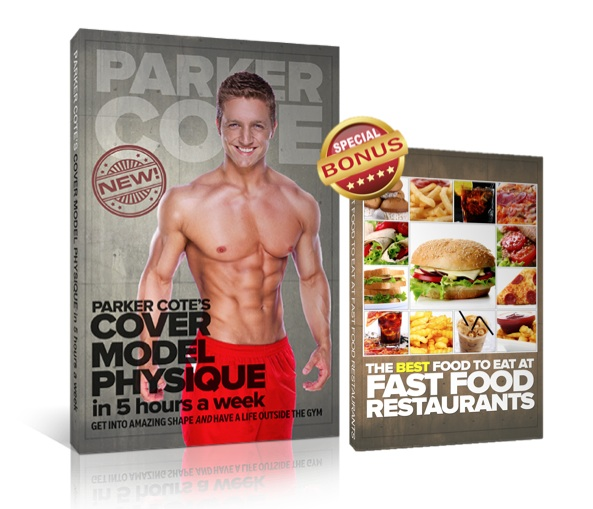 ParkerCoteFitness.com eBooks