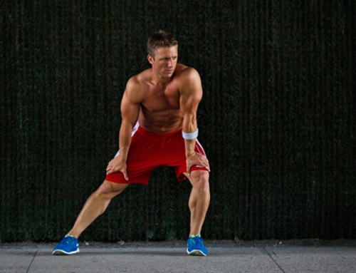 Weak Point Training: Strategic Workouts for the Calves, Traps, and Forearms