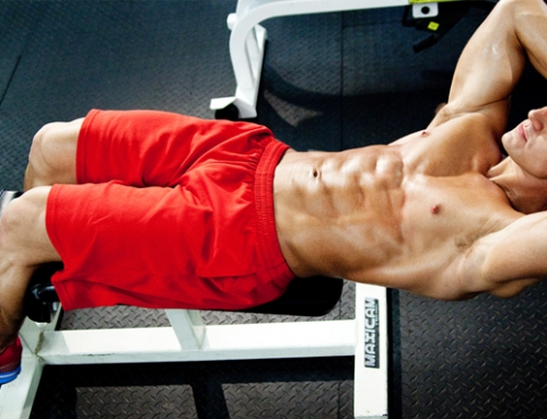 Winter Fat Loss Workout Plan