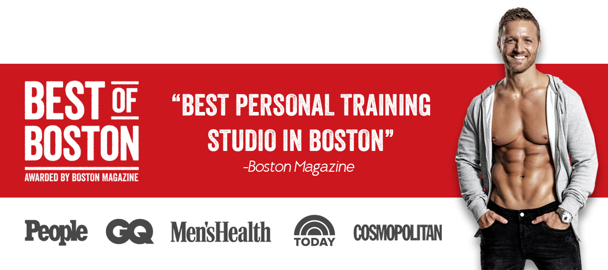 best personal trainer in Boston